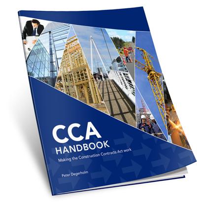 CCA Handbook Cover Image